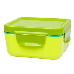 Termobox na jídlo Aladdin 470 ml, zelený
