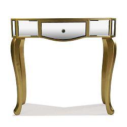 Toaletní stolek Versa Abbie