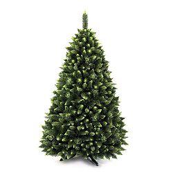 Umělý vánoční stromeček DecoKing Alice, výška 2,2m