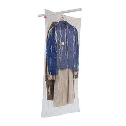 Vakuový obal na šaty Compactor Espace, délka 145 cm