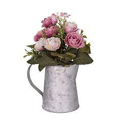 Váza s květinami AnticLine