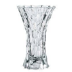Váza z křišťálového skla Nachtmann Sphere,výška24cm