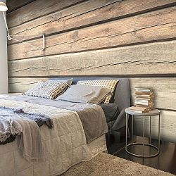 Velkoformátová tapeta Artgeist Old Pine, 300x210cm