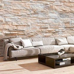 Velkoformátová tapeta Bimago Stone Gracefulness, 350x245cm