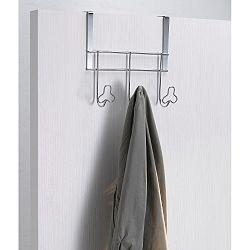 Věšák na dveře se 3 háčky Compactor Shamrock