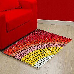Vinylová předložka Mozaic,52x75cm