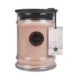 Vonná svíčka ve skleněné dóze s vůní orientu Creative Tops Sweet Grace, doba hoření 65-85 hodin