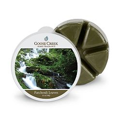 Vonný vosk do aromalampy Goose Creek Listy z Patchouli