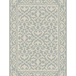 Vysoce odolný koberec Webtappeti Boho Grey,130x190cm