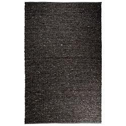 Vzorovaný koberec Zuiver  Pure Dark,160x230cm