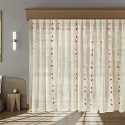 Záclona Marvella Tulle Debon V16, 2,6 m