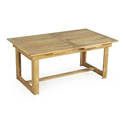 Zahradní jídelní stůl z teakového dřeva pro 6-8 osob Ezeis Sun