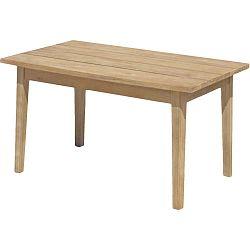 Zahradní stůl z akáciového dřeva ADDU Pueblo