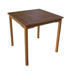 Zahradní stůl z eukalyptového dřeva ADDU Portland