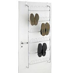 Závěsný botník Wenko Over Door