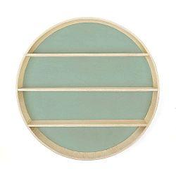 Zelená police Surdic Azul, Ø 56 cm Ø 56 cm