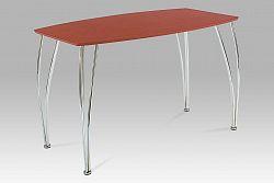 Autronic Jídelní stůl  AUT-1815 TR, třešeň