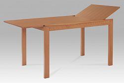 Autronic Jídelní stůl rozkládací BT-6745 BUK3, buk