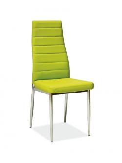 Casarredo Jídelní židle H-261,  zelená