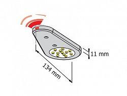 Decodom LED senzorové osvětlení vnitřních prostor typ 170
