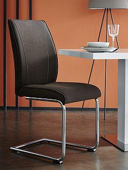 DEMEYERE ALASTER, židle, hnědá
