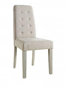 DEMEYERE ALFIS, židle, béžová