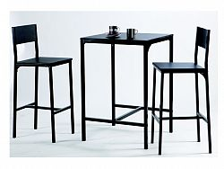 DEMEYERE KOL, jídelní set 1+2, černá