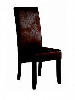 DEMEYERE SEGUA, židle, hnědá