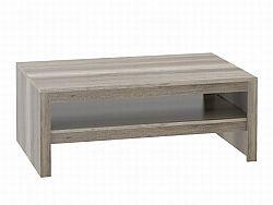 Forte MAXIMUS, konferenční stolek INDT21, dub antický