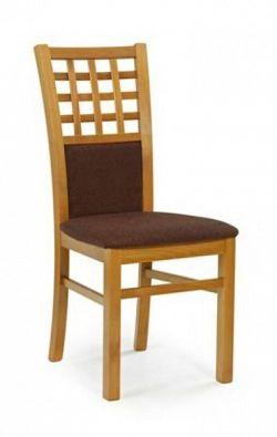 Halmar Jídelní židle GERARD 3, olše