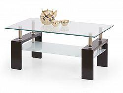 Halmar Konferenční stolek DIANA INTRO, wenge