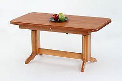 Halmar Konferenční stolek KAROL, olše