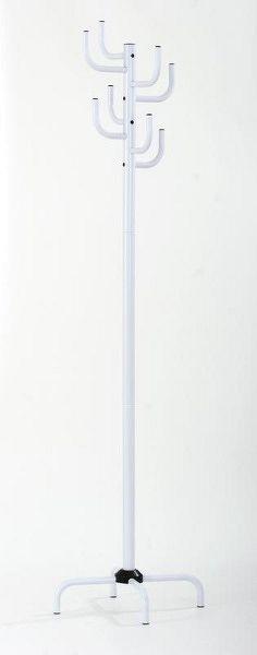 Halmar Věšák W11, bílá