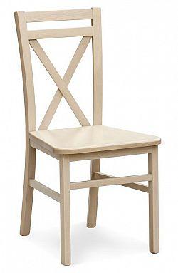 Halmar Židle DARIUS 2, odstín dub sonoma
