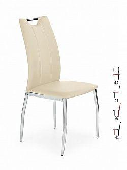 Halmar Židle K187, béžová