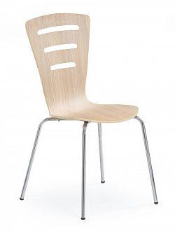 Halmar Židle K83, dub sonoma