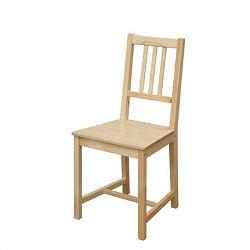 Idea Židle Stela S769-I, masiv smrk