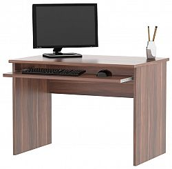 MB Domus Kancelářský PC stůl JH311, švestka