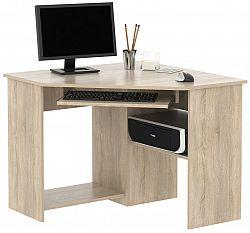 MB Domus PC stůl SMART 1, dub sonoma