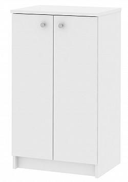 MB Domus SIMONA, skříňka dolní SI06, bílá