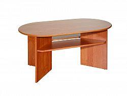 MORAVIA FLAT Konferenční stolek S 2/D, barva: