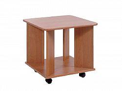 MORAVIA FLAT Konferenční stolek SJ/D, barva:
