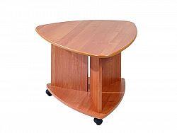 MORAVIA FLAT Konferenční stolek TROJKAT/D, barva: