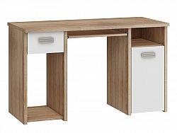 MORAVIA FLAT Studentský PC stůl KITTY KIT-01, barva: ...