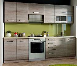 Smartshop Kuchyně TRUFEL 180/240, dub lanýžový