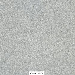 Smartshop Pracovní deska PETRA ŠEDÁ , 80 cm DOPRODEJ