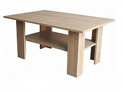 Smartshop SONO II konferenční stolek, dub sonoma
