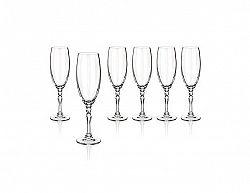 BANQUET CRYSTAL Lucille Crystal Banquet šamp. flétna 190 OK6