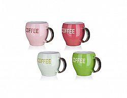 BANQUET Hrnek COFFEE 480 ml, assorted