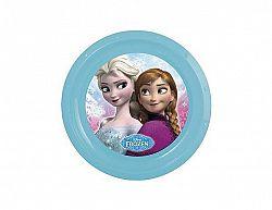 BANQUET Talíř plast. PP Value Frozen